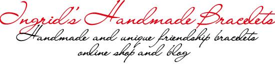 Ingrid's Handmade Bracelets